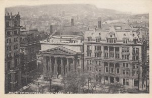 Bank of MONTREAL , Montreal , Quebec , Canada , 00-10s