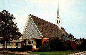 Delaware Rehoboth Beach All Saints Church