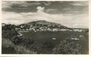 RPPC Harbor at Port Moresby - Papua New Guinea