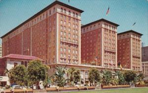 California Los Angeles The Biltmore Hotel