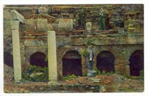 Koobva, Ruins, Greece, 00-10s