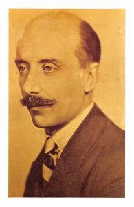 Adrian Boult 1899-1983) BBC's director of music Radio Times Nostalgia Reprint