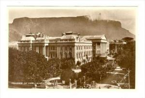 RP, Houses Of Parliament (2), Cape Town, South Africa, 1920-1940s