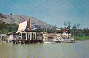 Marina Stone Mountain Georgia
