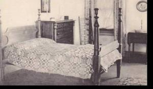 Wisconsin Portage Mayflower Room Old Indian Agency House Artvue