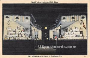 Welch's Souvenir & Gift Shop -pa_qq_8929