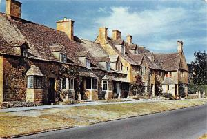 Broadway Worcestershire Cottages