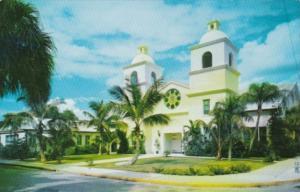 First Presbyterian Church 15th Street West Bradenton Florida
