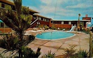 California Redondo Beach Vagabond Motor Hotel