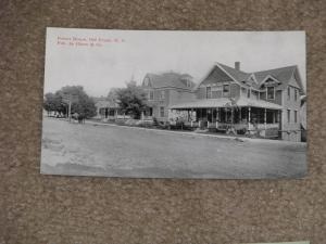 RPPC, Forest House, Old Forge, N.Y., Pub. by Glenn & Co.