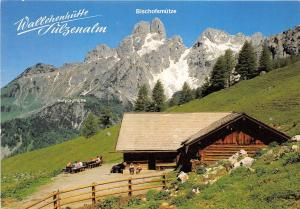 BG11665 jausenstation sulzenalm wallehen  filzmoos im pongau salzburg austria