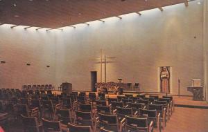 Maison Jesus-Ouvrier,  Ville Vanier,  Quebec,  Canada,  40-60s