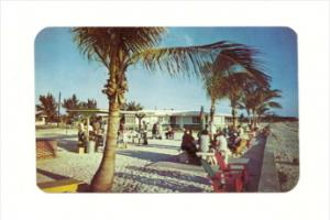 Florida  Pass-a-Grille, Bright Water Beach Hotel and Apartments