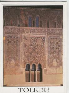 Postal 07758 : Sinagoga del Transito, Toledo