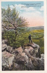 Pennsylvania Berk's County The Pinnacle In Albany Township