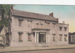 SAVANNAH , Georgia , 1900-10s ; Old Pink House