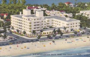 Florida Fort Lauderdale Beach Hotel