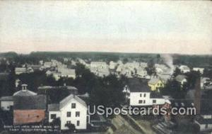 East Rochester, NH Postcard      ;      East Rochester, New Hampshire Post Ca...