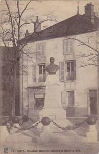 Monument Eleve A La Memoire Du Colonel Mol, Dijon (Côte-d'Or), France, 1900-...