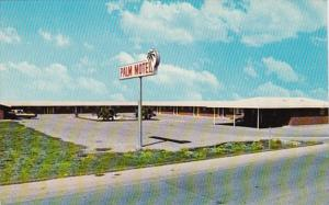 Texas Robstown The Palm Motel