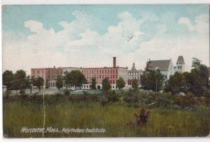 Polytechnic Institute, Worcester MA