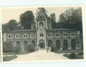 old rppc NICE VIEW Oelsnitz - Vogtlandkreis - Free State Of Saxony Germany i1914