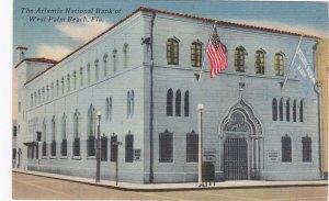 Florida West Palm Beach Atlantic National Bank sk5917