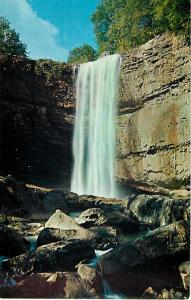 Lula Falls Falls On Lookout Mountain Chattanooga Tennessee T