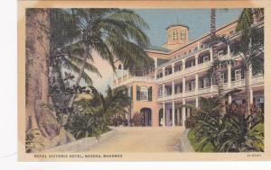 Royal Victoria Hotel , NASSAU , Bahamas , 30-40s