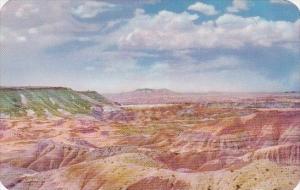 Arizona Phoenix Painted Desert