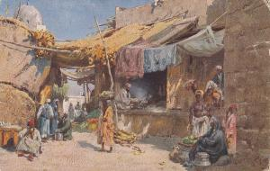 SUDAN , 00-10s; Omdurman (Khartum) , life in Street