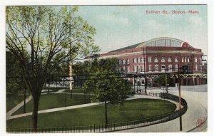 Boston, Mass, Sullivan Sq.