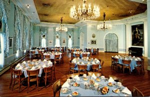 Pennsylvania Philadelphia Old Original Bookbinders Seafood Restaurant