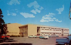 WI - Milwaukee. Jewish Community Center