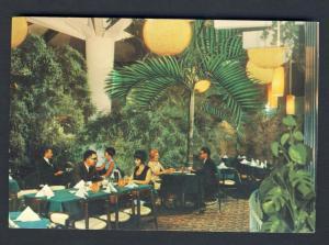 St Petersburg, Florida/FL Postcard, Sand Dollar Restaurant