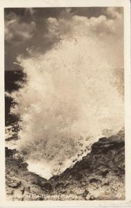 RP: Blow Hole , HONOLULU , Hawaii , 20-40s