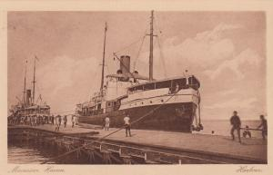 INDONESIA, MACASSAR HAVEN, HARBOUR , 10-20s