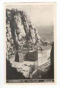 Montserrat Monastry, Spain 20-40s #2