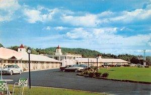 Nyack Motor Lodge in West Nyack, New York