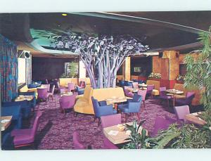 Pre-1980 HOTEL SCENE Washington DC AE1045