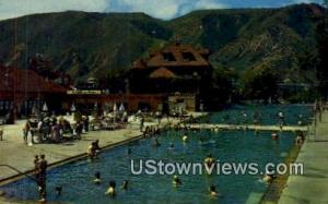 Hot Springs Pool & Lodge