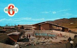 Motel 6 Albuquerque New Mexico