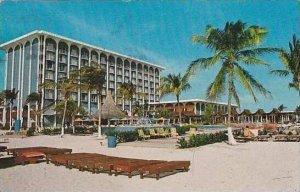 Aruba Aruba Sheraton Hotel and Casino 1976