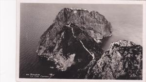 RP: BOUGIE , Algeria , PU-1942 : Lighthouse : Le Cap Carbon