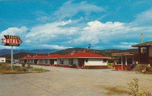 Canada Teddy's Motel Cranbrook British Columbia