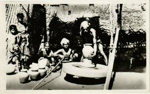 VIETNAM INDOCHINE - Les Arts COloniaux - Indo-Chine - Potiers (190159)