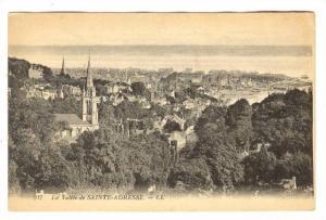 Sainte-Adresse , France, 00-10s