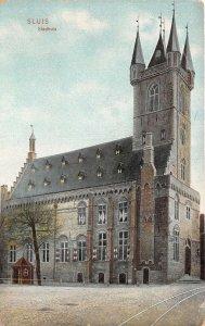 Lot 57 city hall sluis netherlands