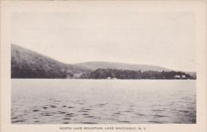 North Lake Mountain Lake Waccabuc New York