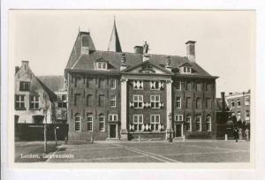 RP: Leiden, Netherlands, 30-50s: Gravenstein
